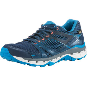 Haglöfs Observe GT Surround Shoes Women Tarn Blue/Blue Fox